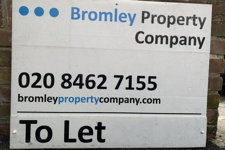 Bromley Property Company renting