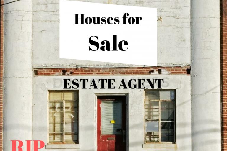 high street estate agent