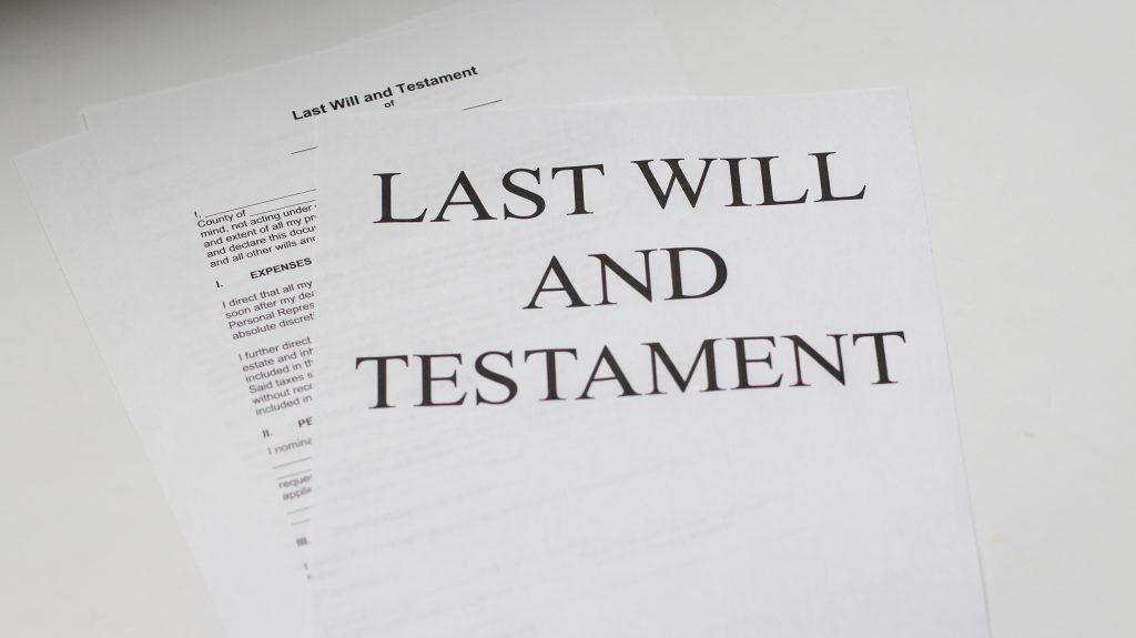 will property inheritance