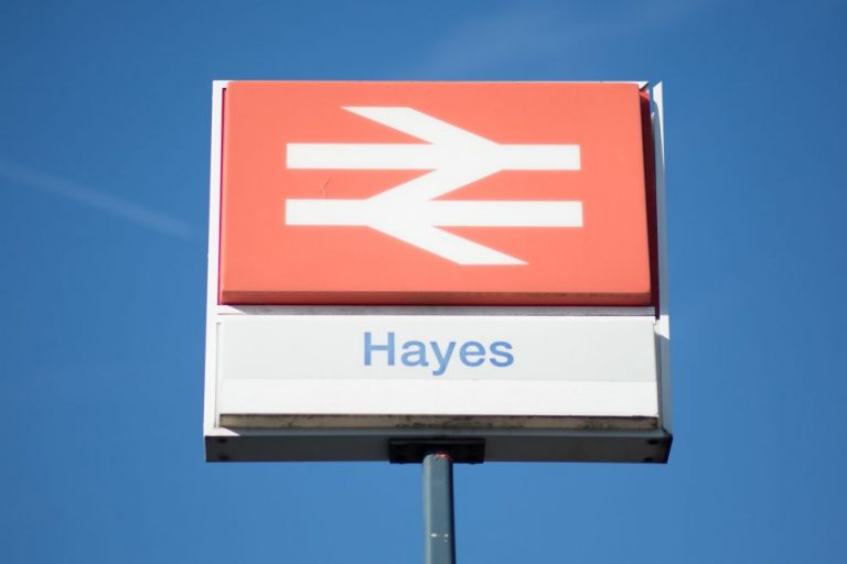 Hayes Bromley