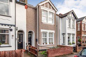Albert Road, BR2 - £425,000