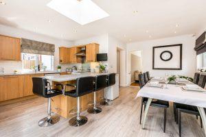 Arcus Road, BR1 - £450,000