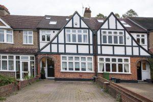 Bishops Avenue, BR2 - £650,000