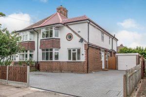 Bourne Vale, BR2 - £780,000