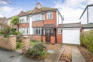 Chatham Avenue, BR2 - £550,000
