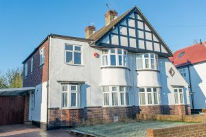 Cloisters Ave, Bromley, BR2 - £599,995