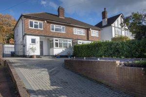 Coney Hill Road, BR4 - £595,000