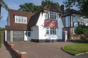 Copse Avenue, BR4 - £825,000
