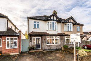 Croft Avenue, BR4 - £565,000