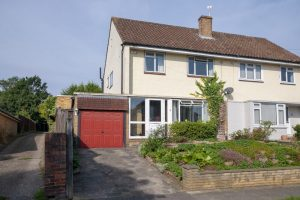 Eastry Avenue, BR2 - £525,000