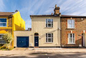 Freelands Grove, BR1 - £475,000