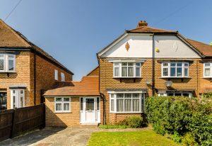 Hambro Avenue, BR2 - £550,000