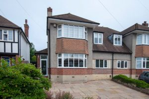 Hayes Hill Road, BR2 - £785,000