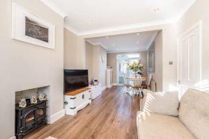 Jackson Road, BR2 - £425,000
