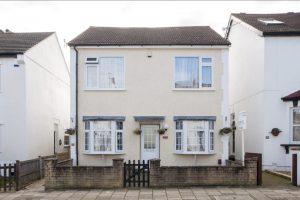 Johnson Road, BR2 - £295,000
