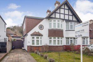 Kingsway, BR4 - £575,000