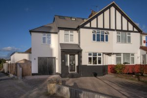 Lakeswood Road, BR5 - £675,000