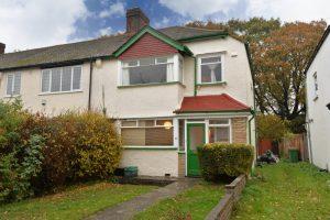 Lloyds Way, BR3 - £445,000