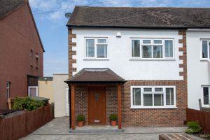 Lower Gravel Road, BR2 - £500,000