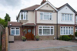 Manor Park Close - £699,995