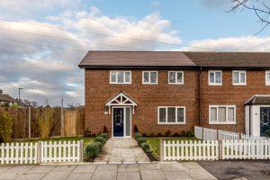 Marden Avenue, BR2 - £540,000
