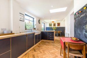 Mead Way, BR2 - £540,000