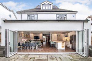 Oakfield Gardens, BR3 - £1,200,000