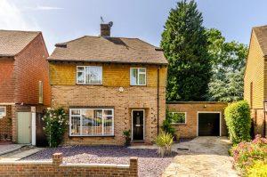 Oakley Drive, BR2 - £625,000