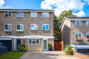 Patterdale Close, BR1 - £475,000