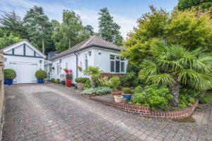Robins Grove, BR4 - £625,000
