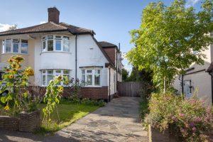 Sylvan Way, BR4 - £495,000