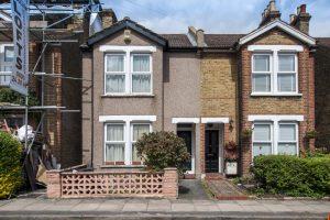 Victoria Road, BR2 - £450,000