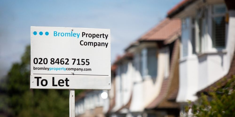 Bromley Property Company to let