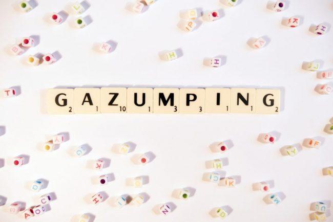 gazumping